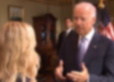 Joe Biden's Cameo on Parks and Recreation