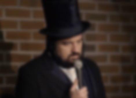 Lincoln C.K.