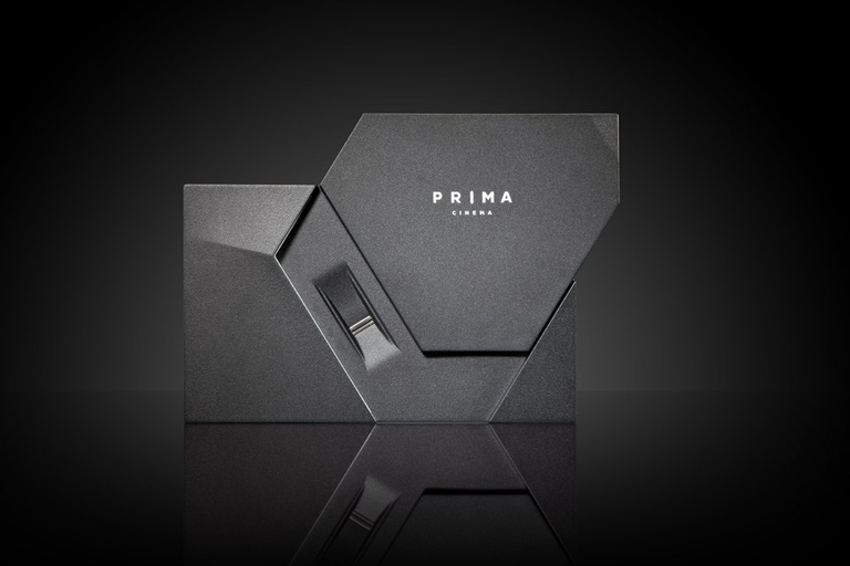 Prima Cinema