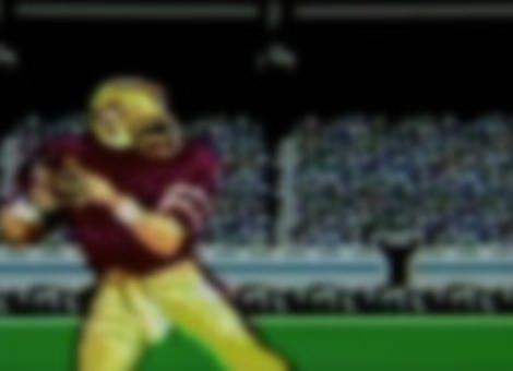 Tecmo Bowl Documentary