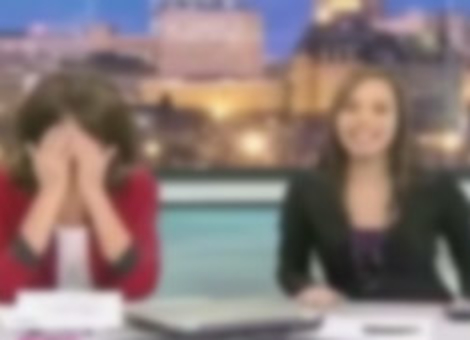 Best Local News Bloopers Of 2012
