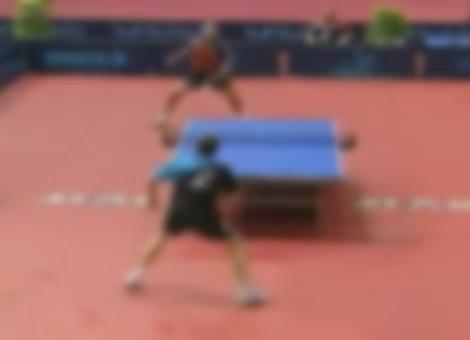 Best Table Tennis Shots of 2012
