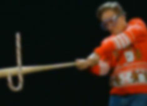 Conan's Super Slow-Mo Holiday Moments