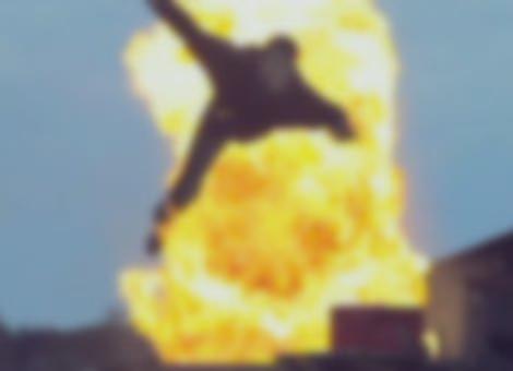 I'm A Stuntman