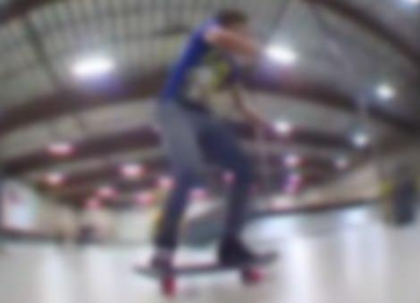 Insane Skateboarding