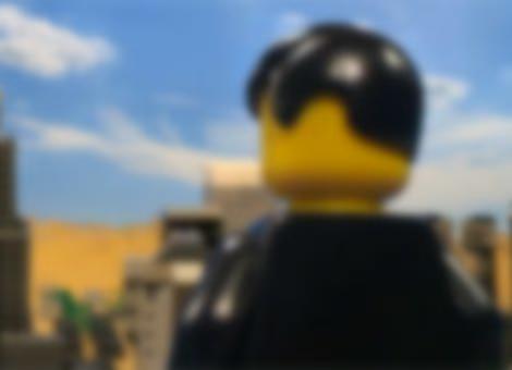 LEGO Grand Theft Auto 5