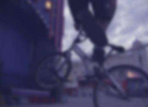 Luna Park BMX