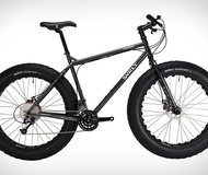 Surly Moonlander Bike