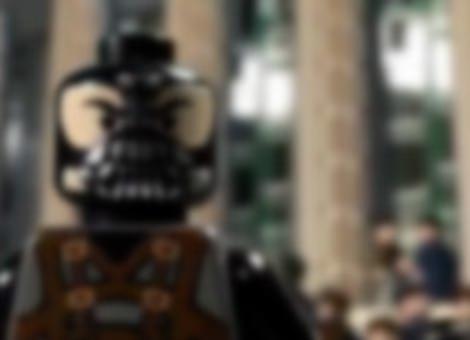 The Lego Knight Rises Trailer 3