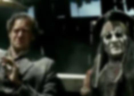 The Lone Ranger Trailer 2
