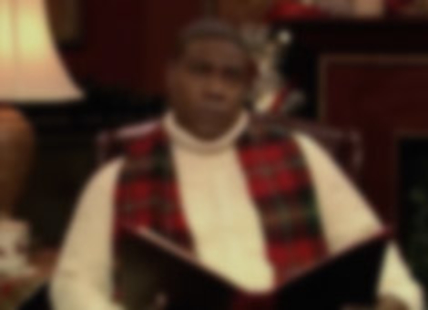 Tracy Morgan Reads Twas The Night Before Christmas