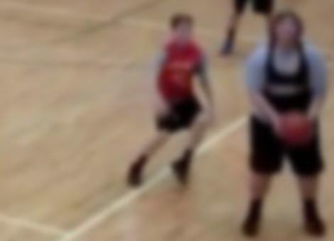8th Grader Hits Epic No-Look Buzzer Beater