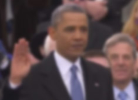 A Bad Lip Reading Of The Inauguration