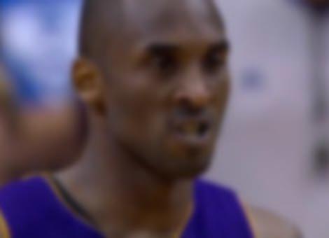 Count On Kobe