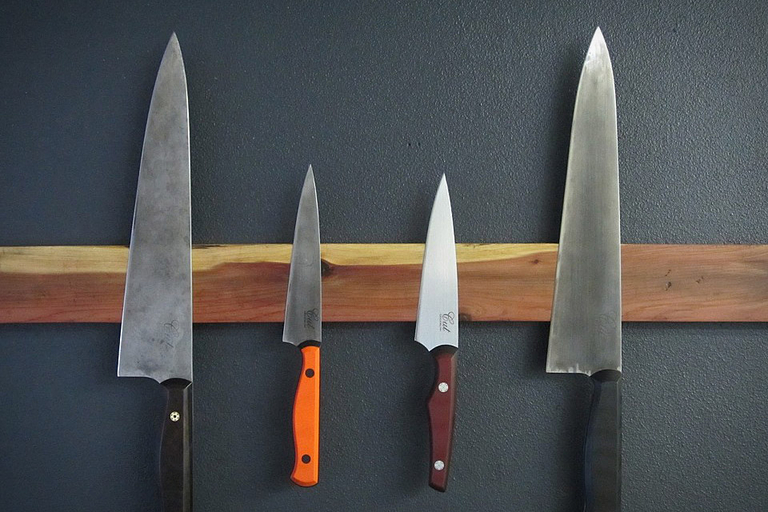 Cut Brooklyn Knives