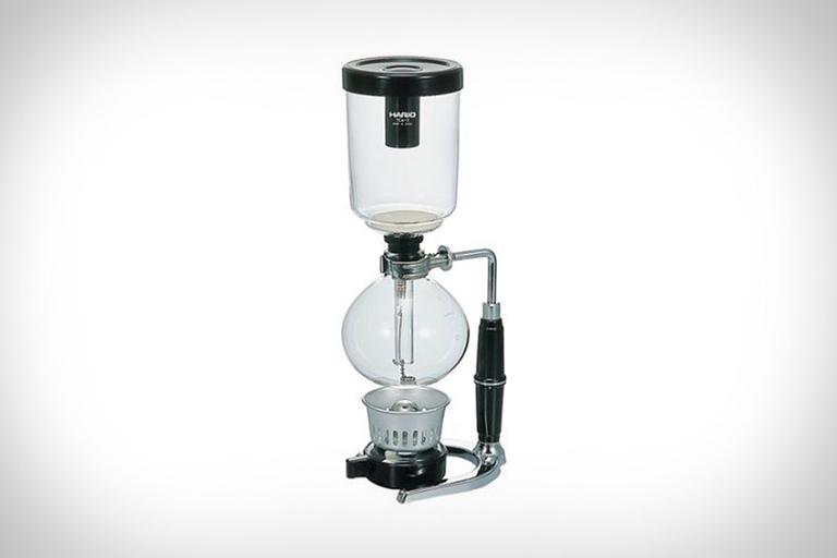 Hario Bonmac Siphon Coffee Pot