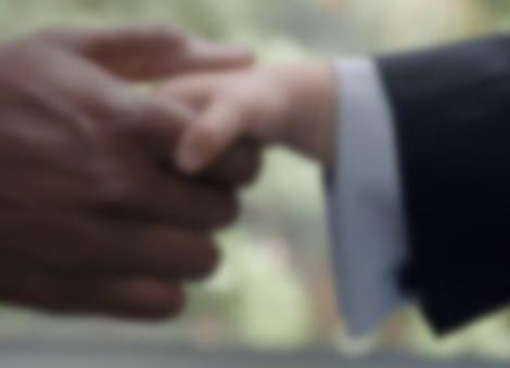 Huge Hands