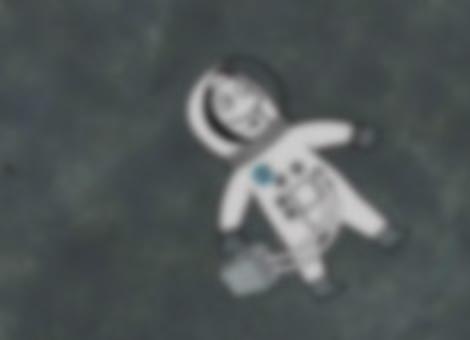 Life Of An Astronaut