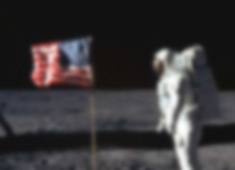 Why The Moon Landing Was Not Faked