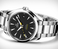 Omega Anti-Magnetic Seamaster Aqua Terra Watch