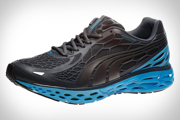 Puma BioWeb Elite Running Shoes