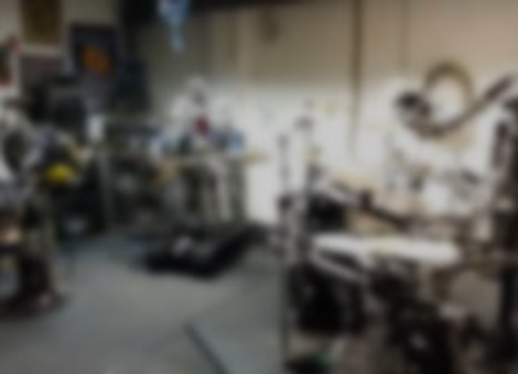 Robot Rock Band