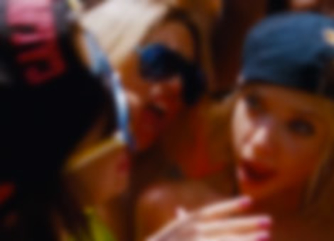 Spring Breakers Trailer