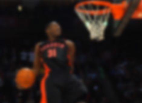 2013 NBA Slam Dunk Contest