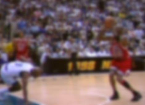 Michael Jordan's Top 50 Plays