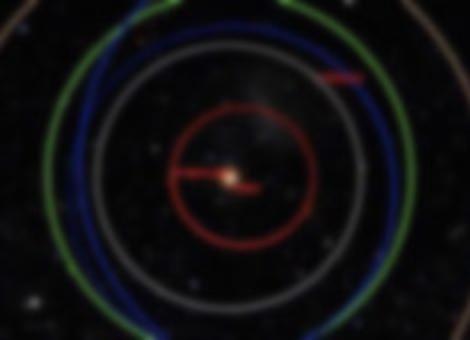 Scientist Explains Russian Meteor Explosion