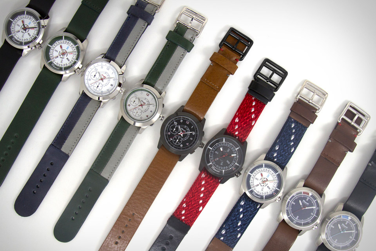 Miansai Watches