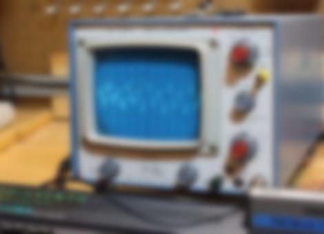 Old School Computer Covers Skrillex