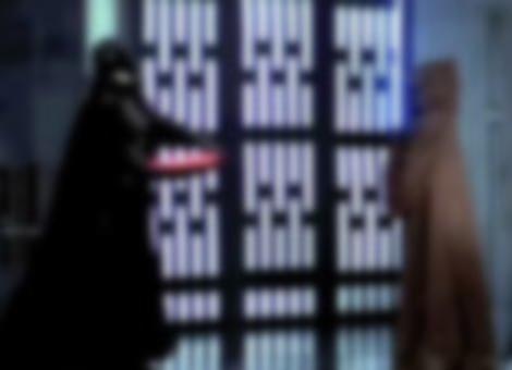 Star Wars Interjections
