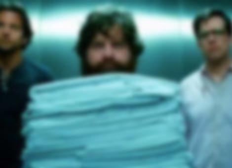 The Hangover Part III Trailer