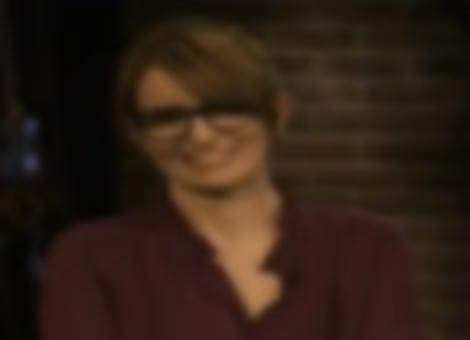 Tina Fey Revives Her Sarah Palin Impersonation