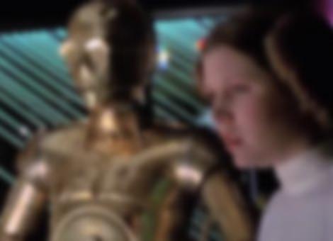 Was the Death Star Destruction an Inside Job?