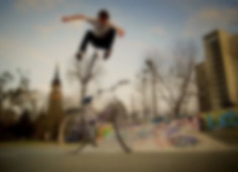 60 Minutes in a Skateboarder´s Life