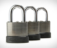 Commando Locks