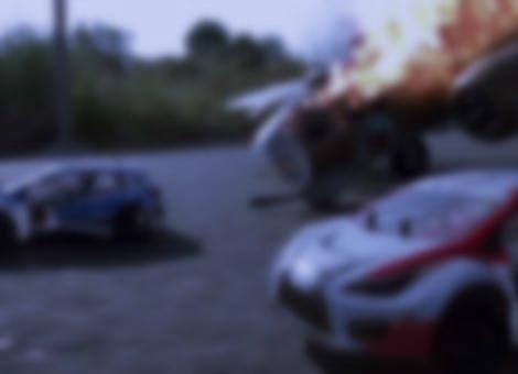 Fast & Furious RC Cars