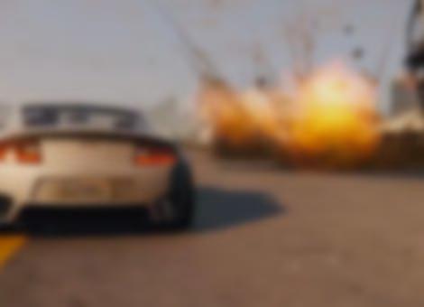 Grand Theft Auto V Trailer 2