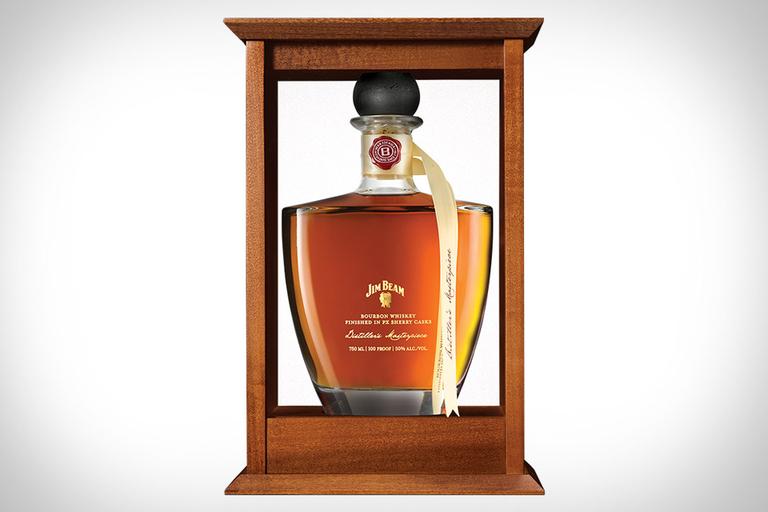 Jim Beam Distiller's Masterpiece
