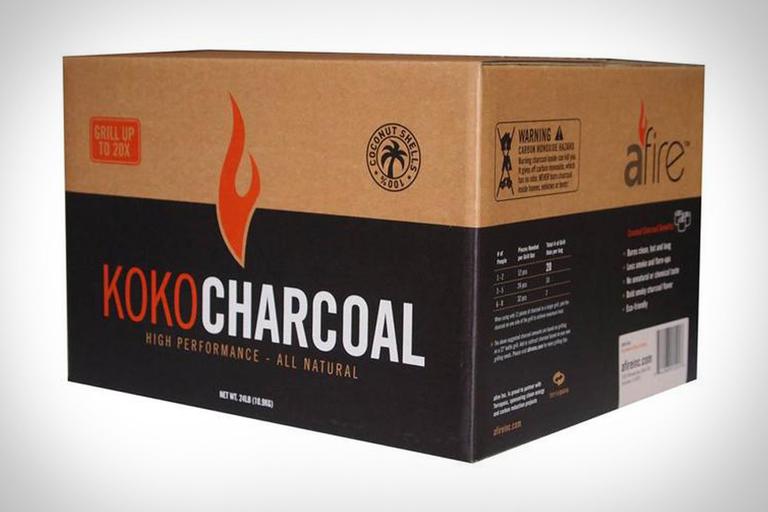 Koko Charcoal