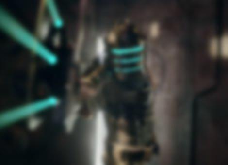 Live Action Dead Space Trailer