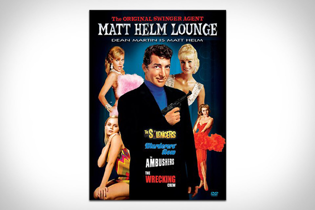 Matt Helm Collection