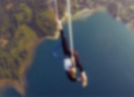 Paragliding Circus