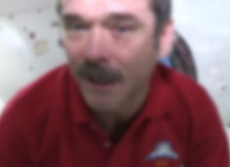 Tears in Space