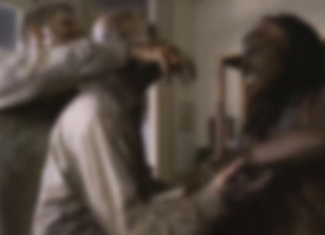 The Walking Dead Season 3 VFX