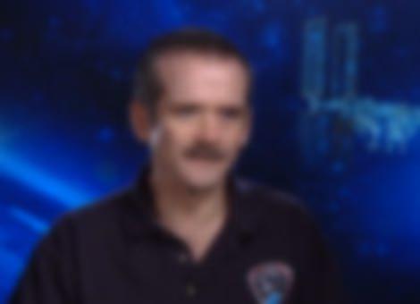 Chris Hadfield's Post-landing Interview With NASA