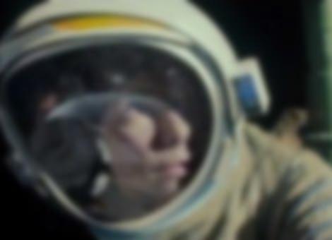 Gravity Teaser Trailer