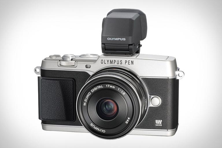 Olympus PEN E-P5 Camera